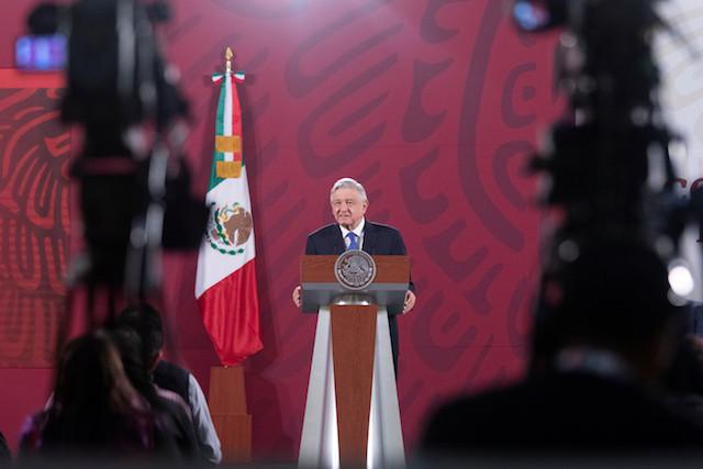 Mexican president volunteers to try Russian coronavirus vaccine