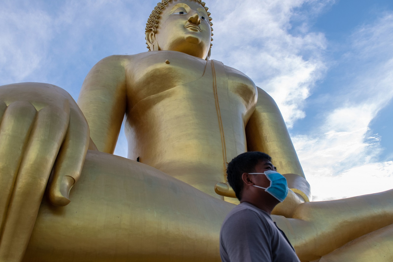 Nearly one-third of tourism-related businesses in Thailand 'may shut down permanently'