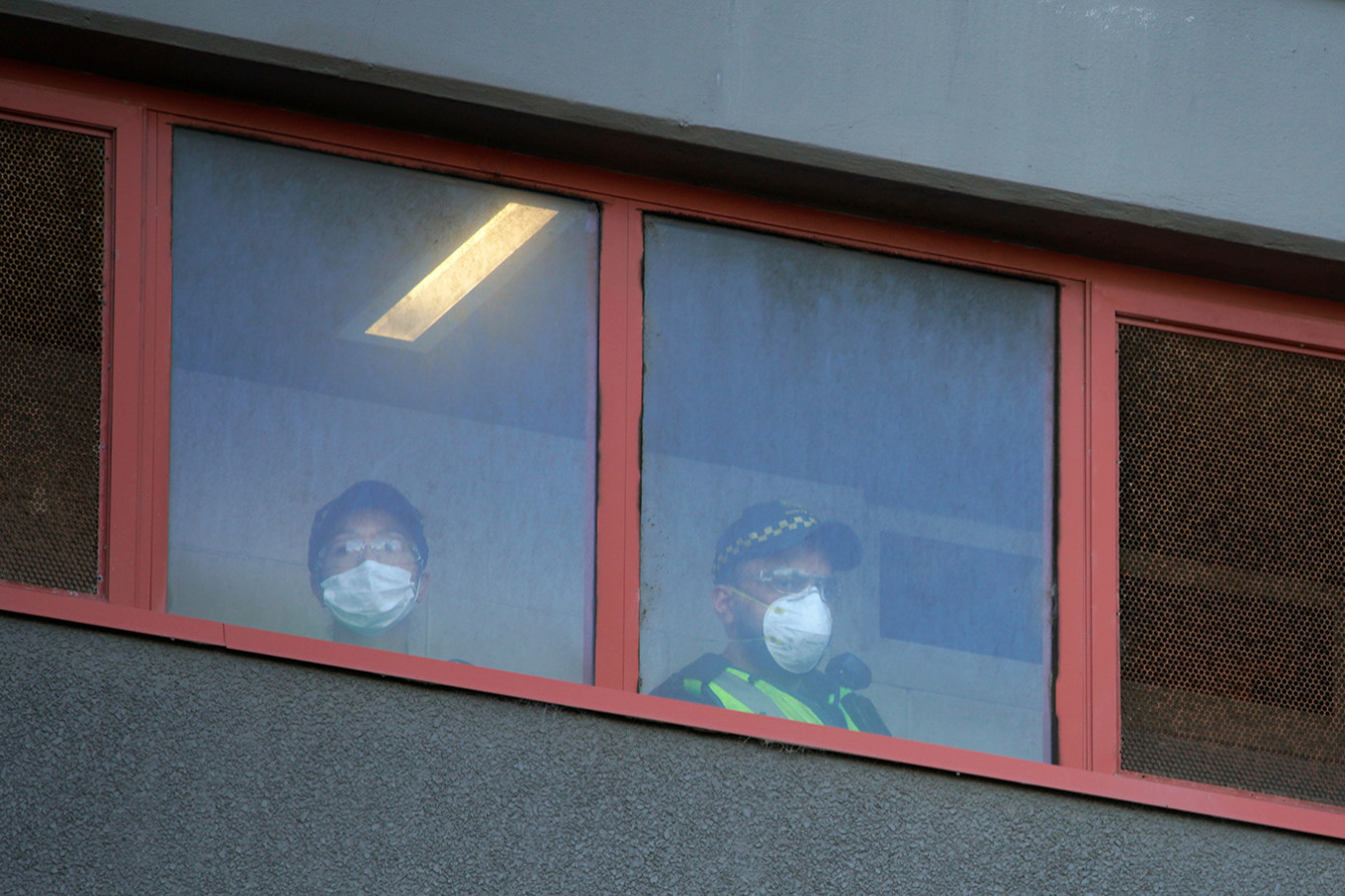 Open the windows to curb Covid spread: experts