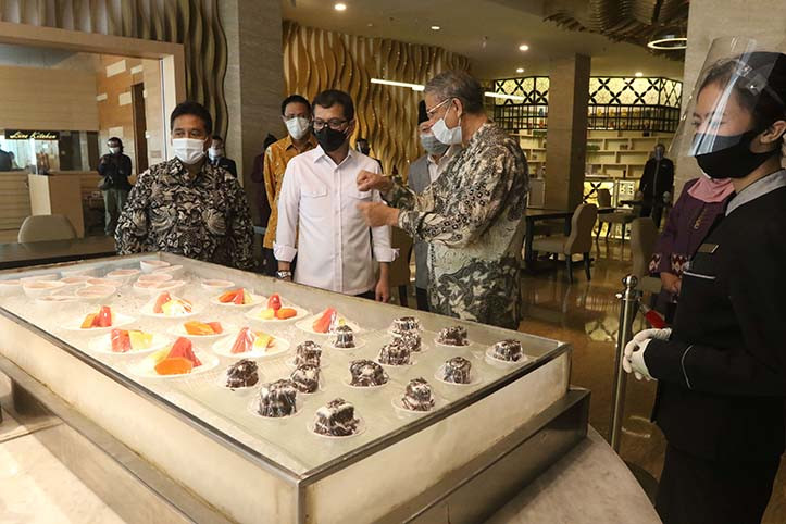 Pandemic erases $5.9b of Indonesia's tourism revenue as businesses seek help