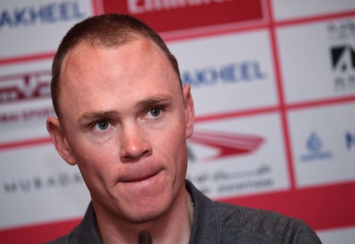 Chris Froome to leave Team Ineos at end of season