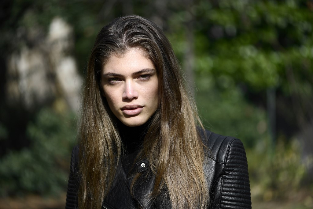 Valentina Sampaio is First Transgender Sports Illustrated Swimsuit Model