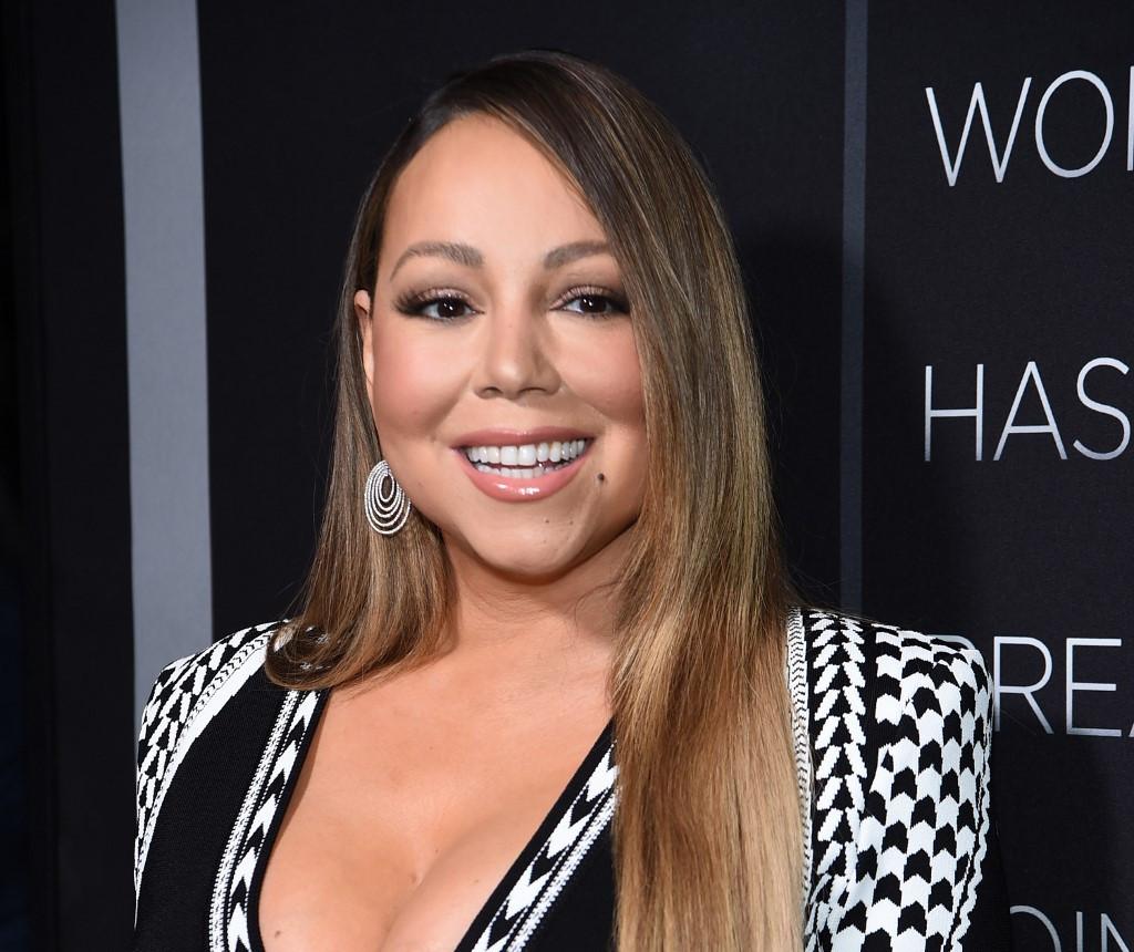 Mariah Carey to publish her debut memoir in September