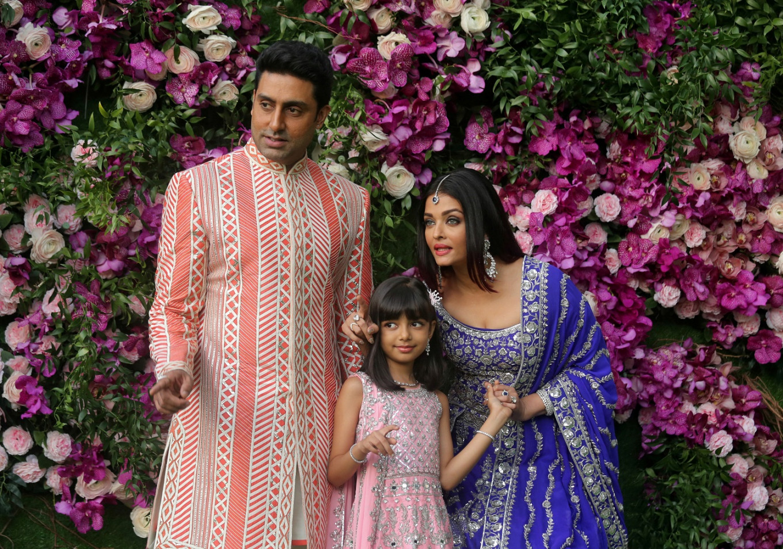 Bollywood's Bachchan family hit by coronavirus; Aishwarya joins Amitabh