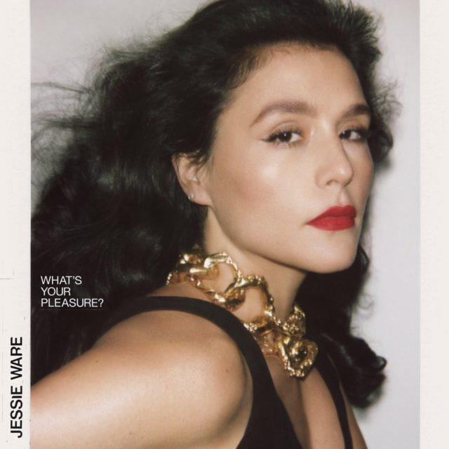 Jessie Ware's fourth outing offers 'Pleasure' galore