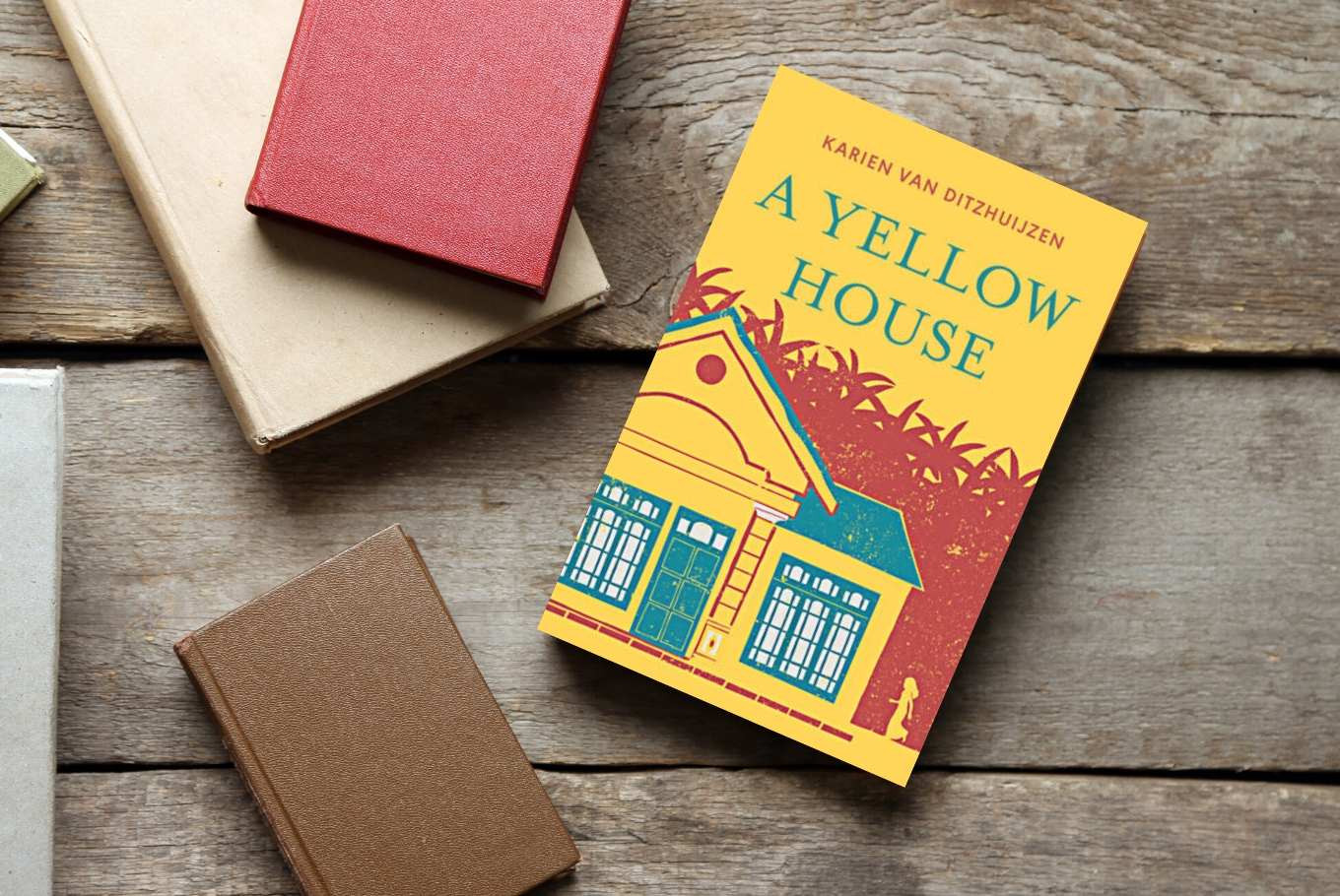 'A Yellow House' opens window to the lives of Indonesian domestic workers in Singapore