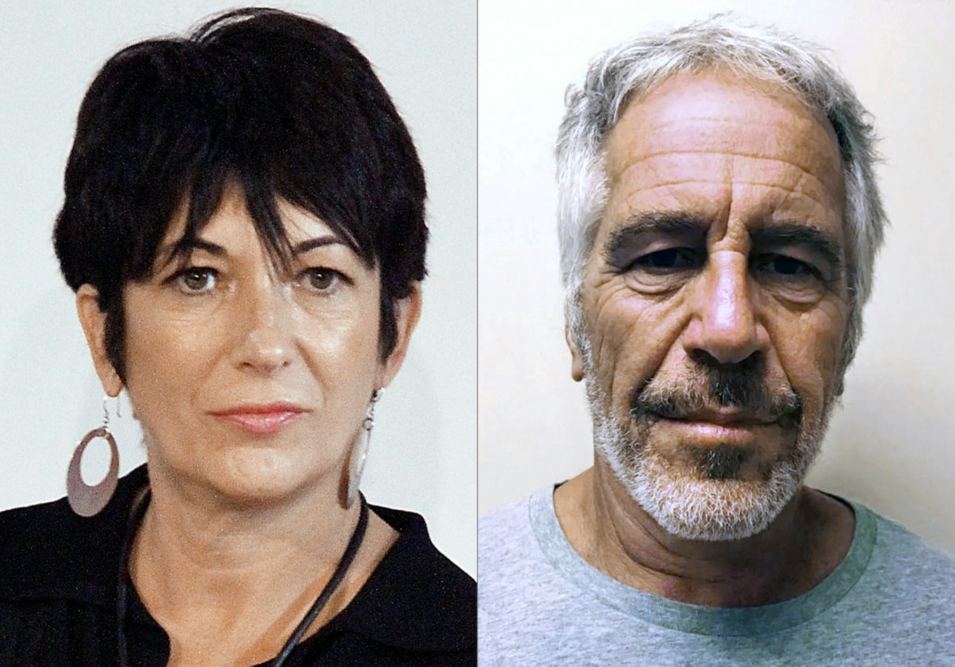Ghislaine Maxwell documents are released, including Jeffrey Epstein emails