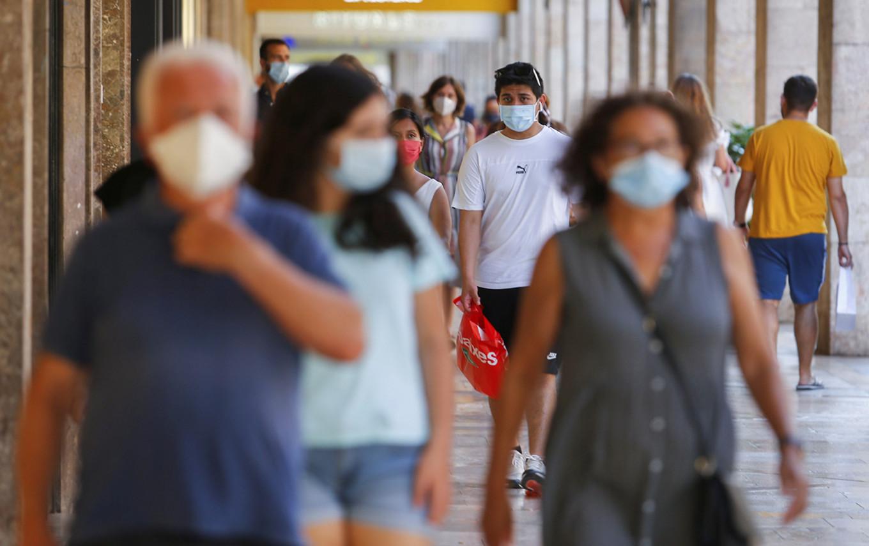 Spain's coronavirus rate triples in three weeks after lockdown easing