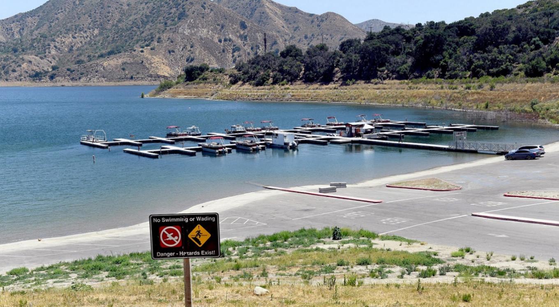 Body of missing 'Glee' actress Naya Rivera found in California lake