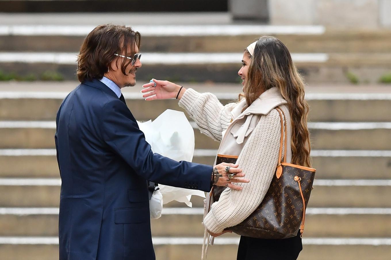 Johnny Depp staff defend actor in London libel trial