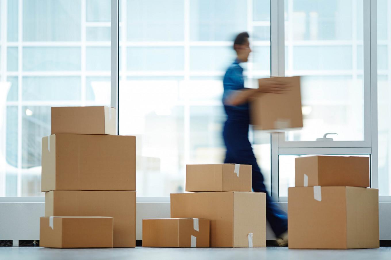 Reforming logistics system