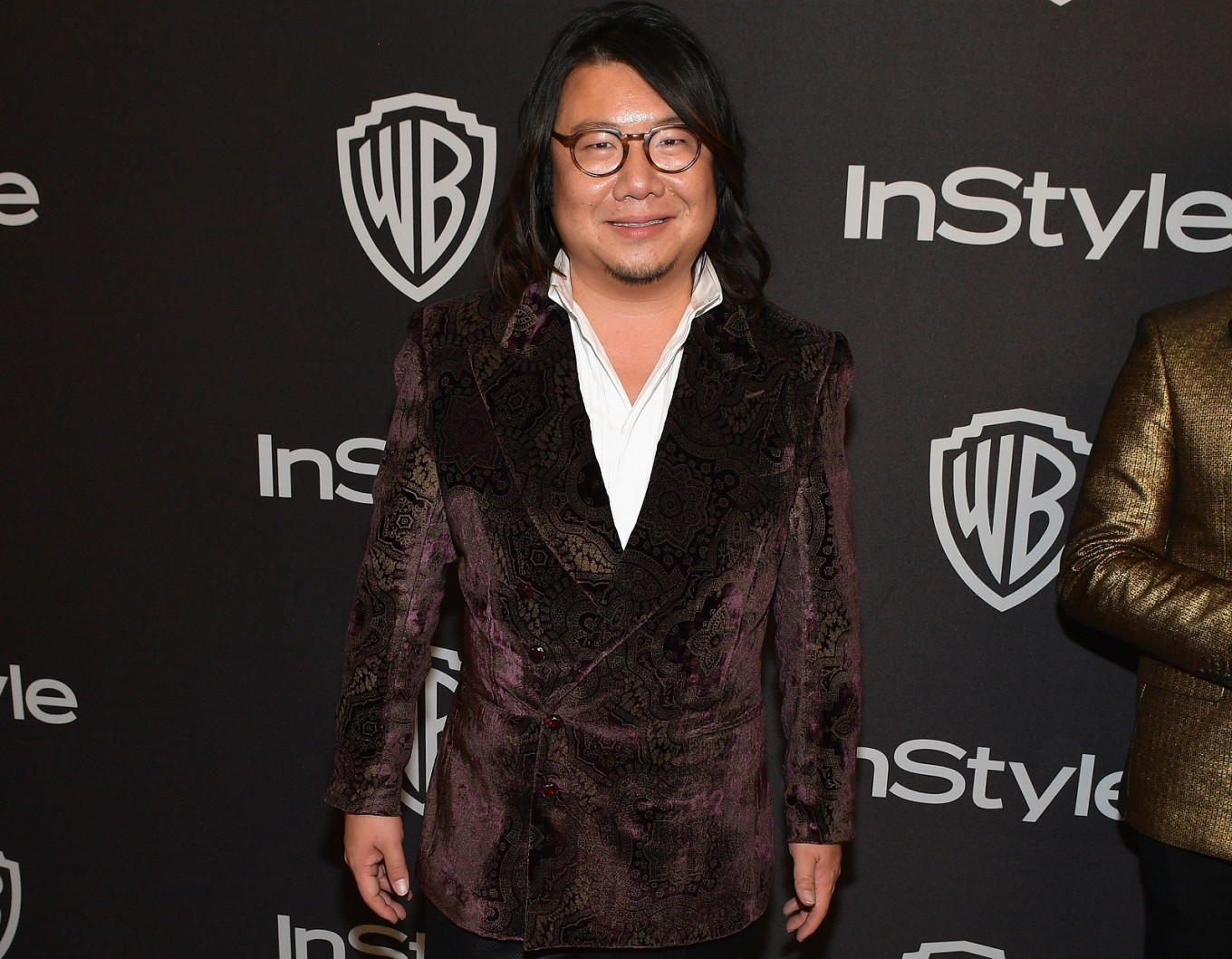 'I see it through a prism of ridiculousness': Kevin Kwan on his new book 'Sex and Vanity'