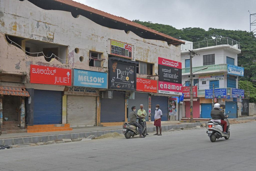Over 1 million: India joins US, Brazil in grim coronavirus club