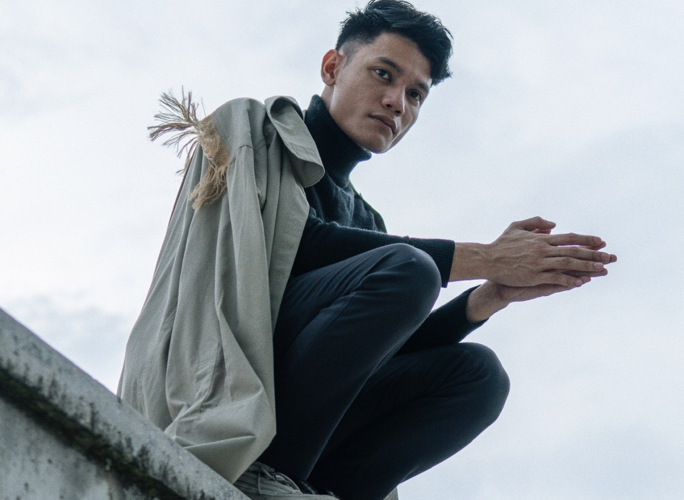 Alextbh on his new music and Malaysia's LGBT community