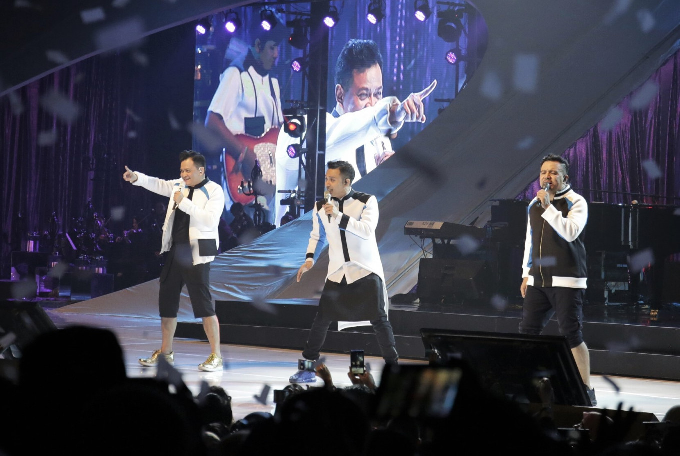 Drive-in concert to make stop in Central Jakarta in late August