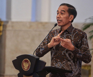 Jokowi to dissolve 18 state bodies amid COVID-19 budget cuts