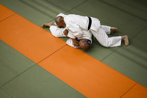 Japan and judo - an unbreakable bond