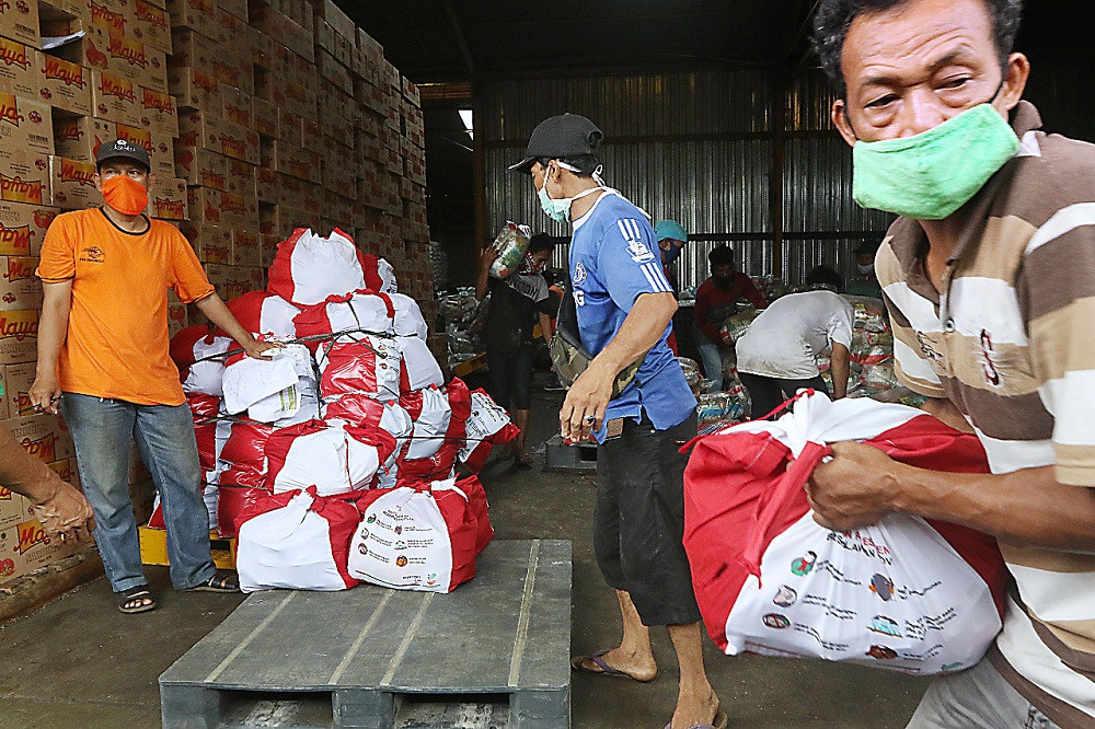 Accurate social aid data still eludes government