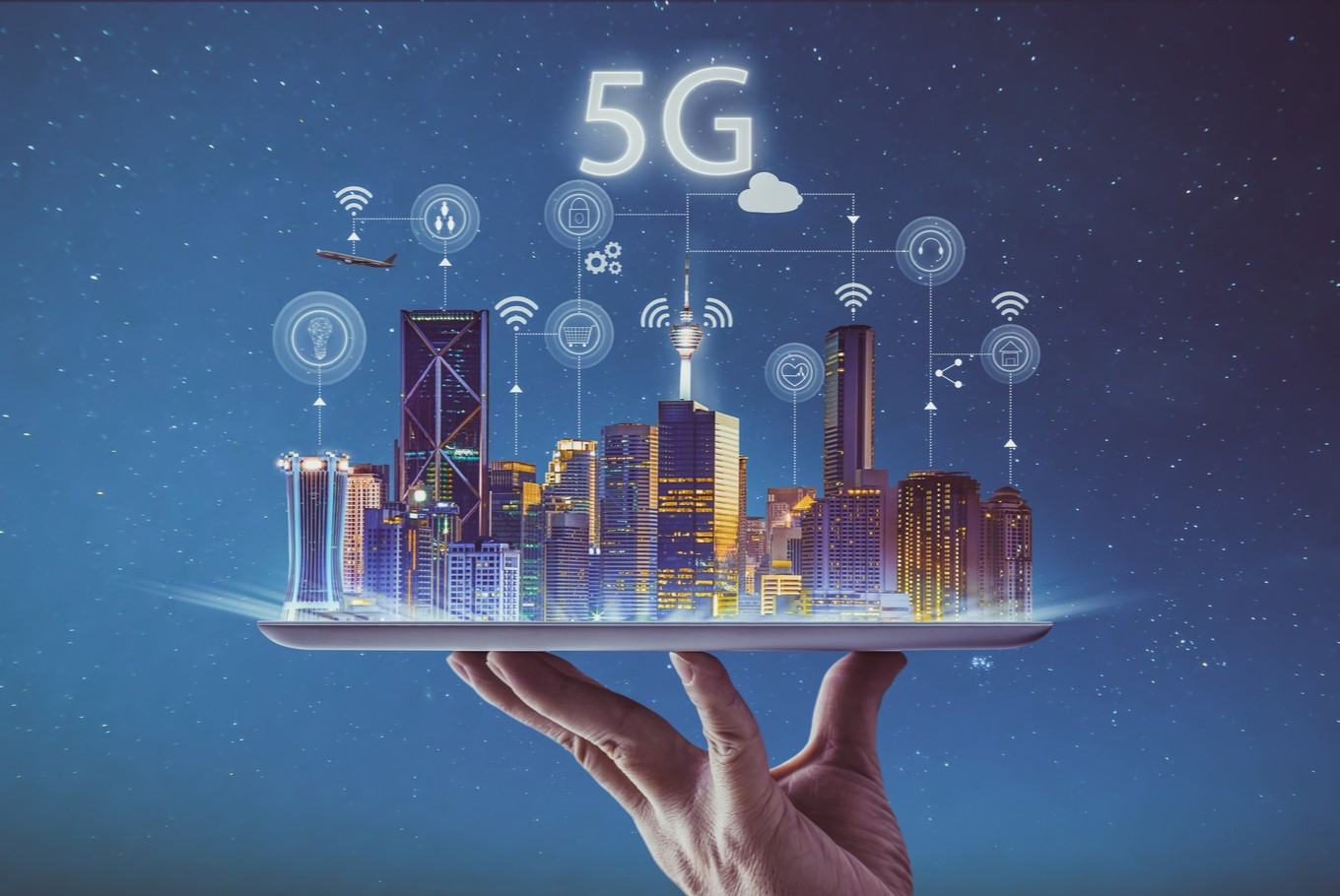 What can 5G do for you and your business?