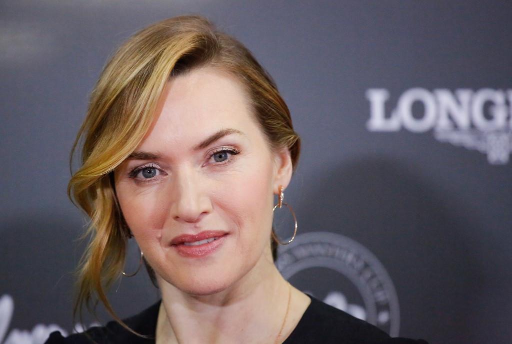 Kate Winslet to be honored at Toronto film festival in September ...