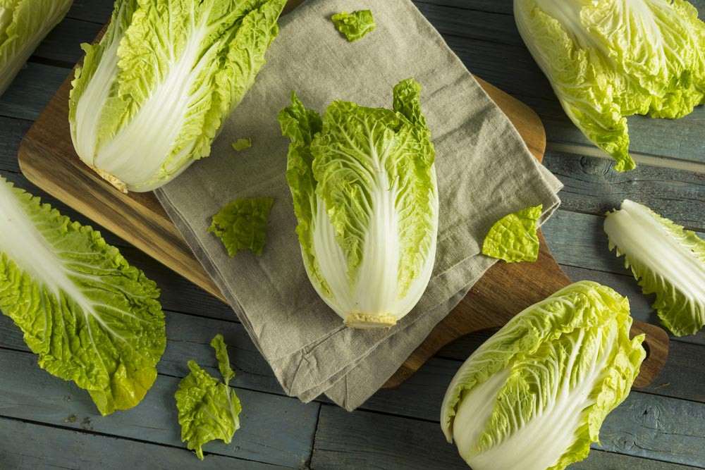 Rp 1.2 billion of contaminated Korean cabbage seeds culled