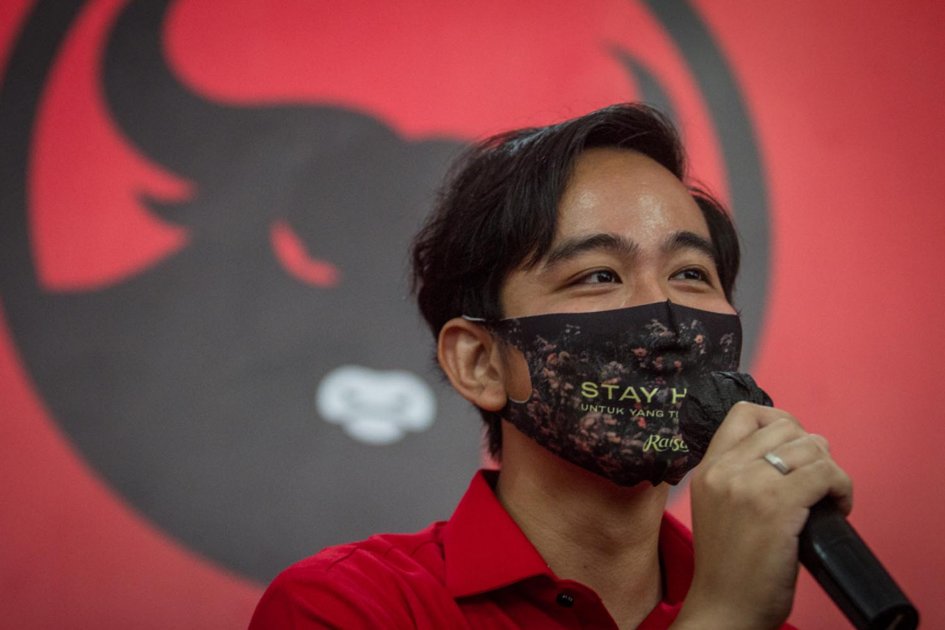 PSI, Gerindra join PDI-P in backing Jokowi's son for Surakarta mayoralty