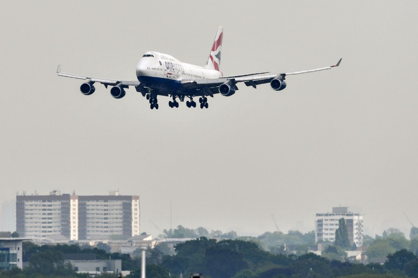 Boeing 747 and Airbus A380: End of the jumbos of the skies?