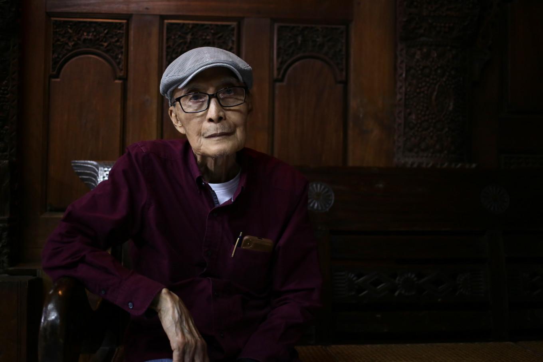 Indonesian literary icon Sapardi Djoko Damono passes away at 80