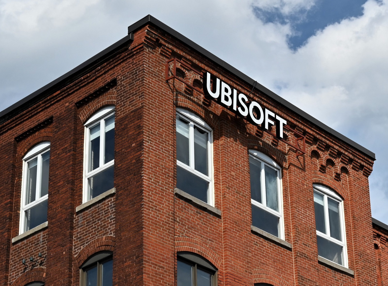 Quarter of employees at gaming firm Ubisoft report misconduct