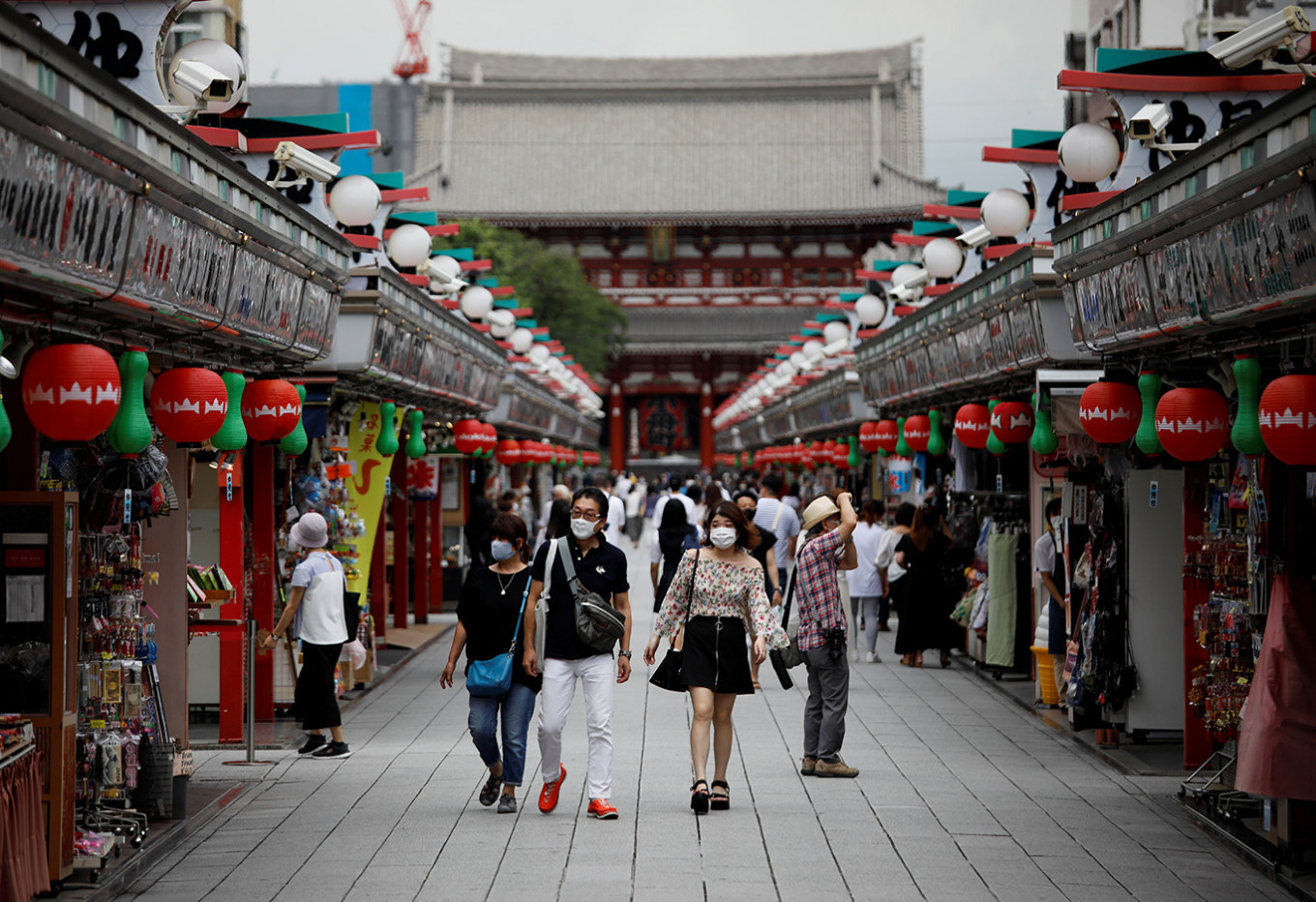 Japan's capital sets new daily record of 366 coronavirus infections