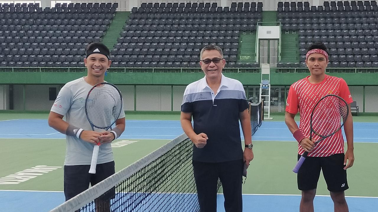Sports federations keep athletes motivated through exhibition tournaments