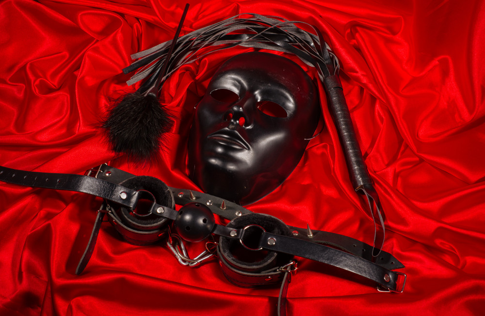 Masks at the ready: Berlin bondage studios reopen after court repeals COVID-19 ban
