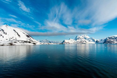 Global ice sheets melting at 'worst-case' rates: UK scientists - The Jakarta Post - Jakarta Post