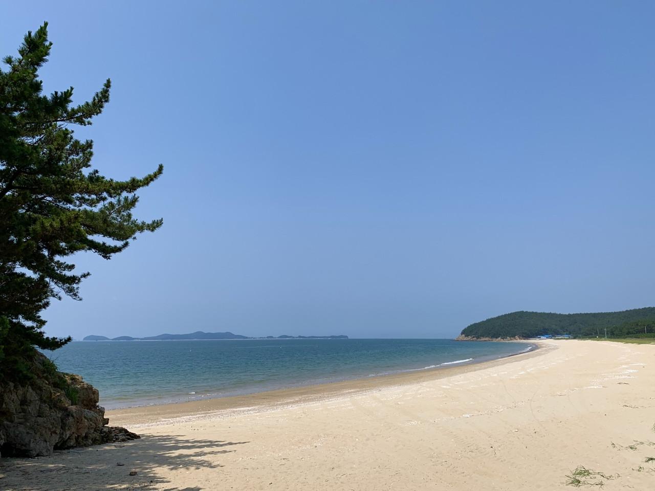 Taean offers idyllic beach getaway in COVD-19 times