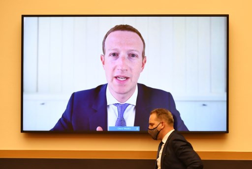 Facebook pledges $1 billion for news, defends Australia blackout