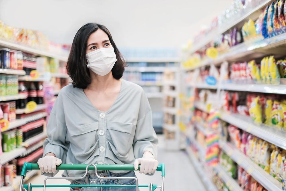 Seven myths about face masks debunked