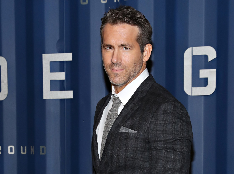 Ryan Reynolds rejoices after Filipina reunites with stolen teddy bear
