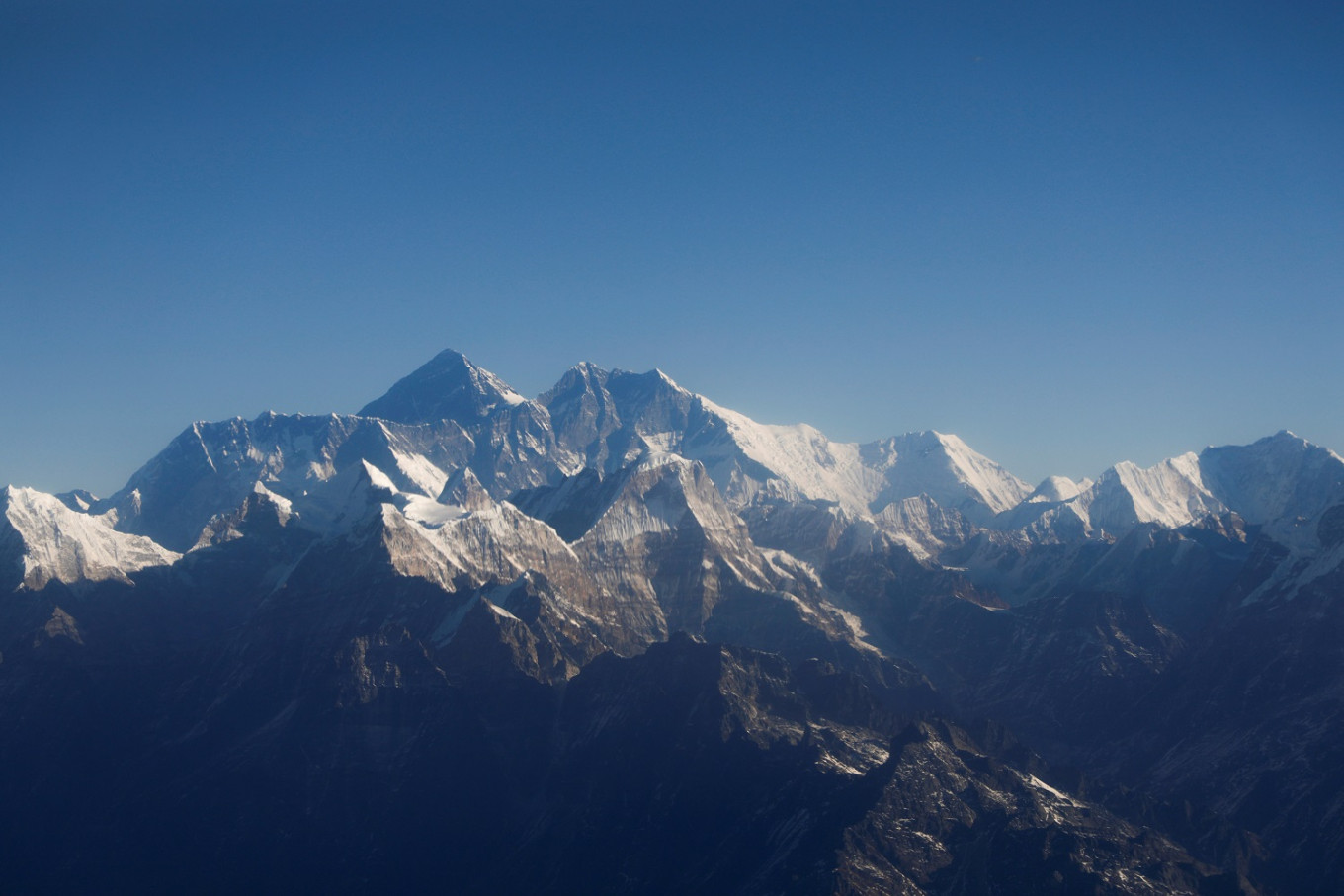 Nepal to reopen Everest to climbers despite coronavirus case rise