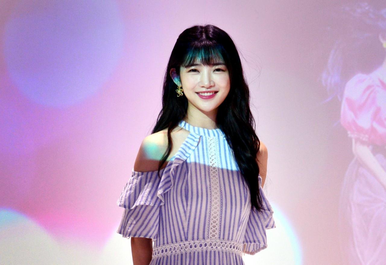 Yukika's journey from Japanese actress to K-pop artist