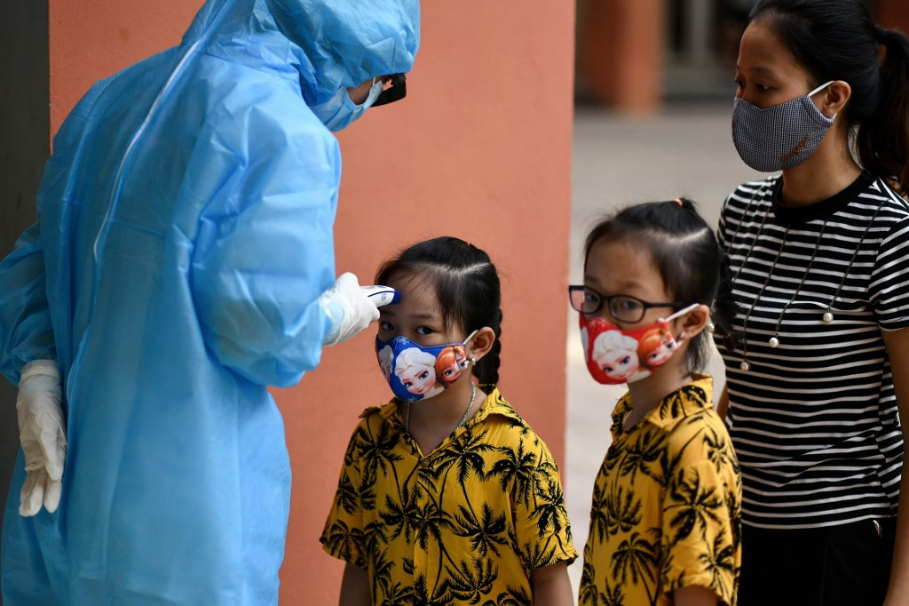Southeast Asia needs progress as pandemic exacerbates inequality: UN