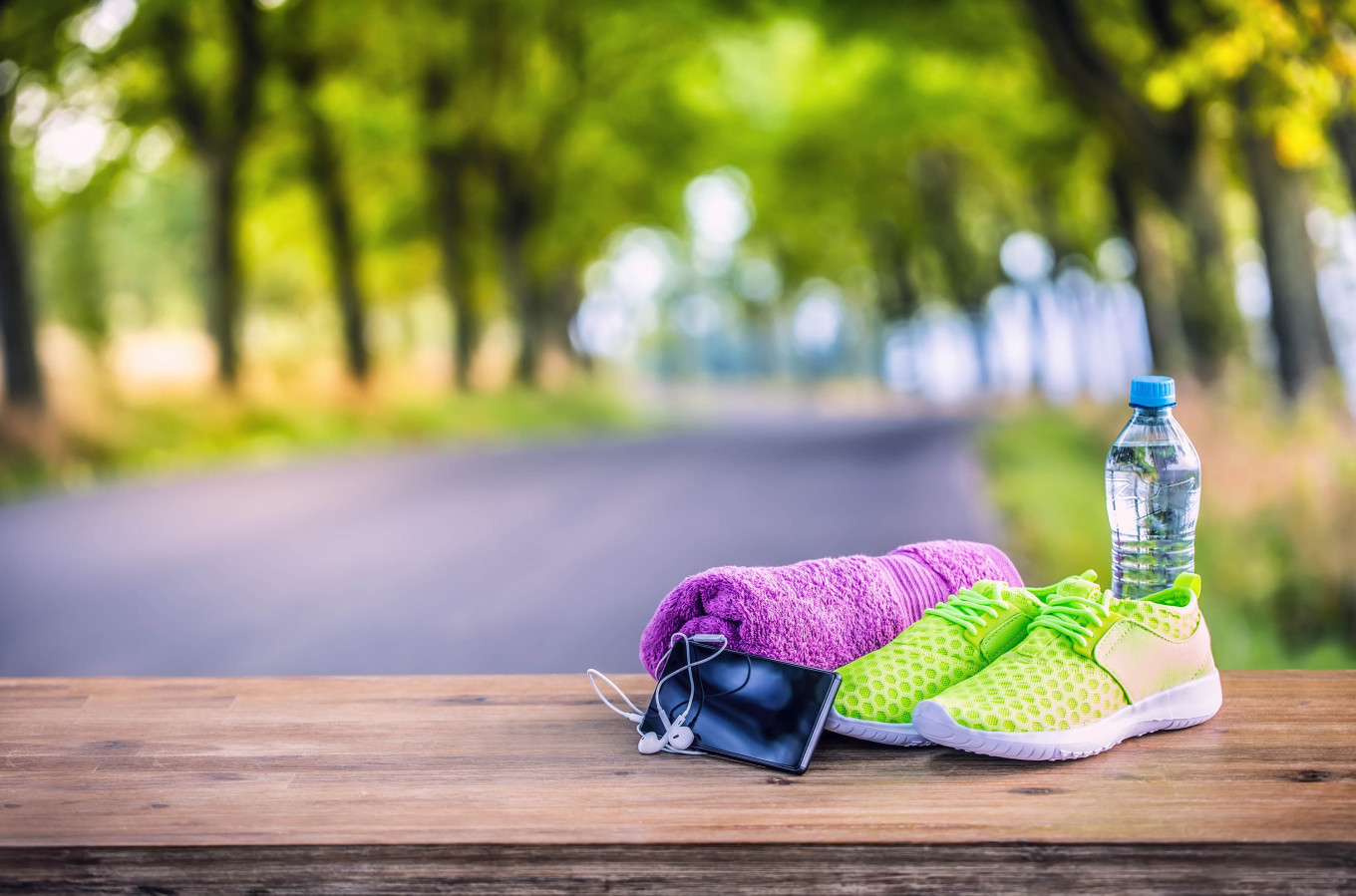 Pandemic or not, people must 'exercise' ― WHO