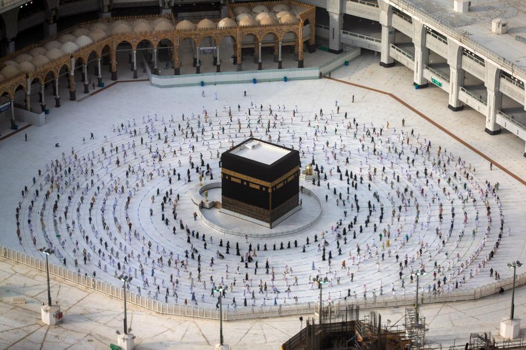 Indonesia prepares 3 scenarios for haj amid pandemic