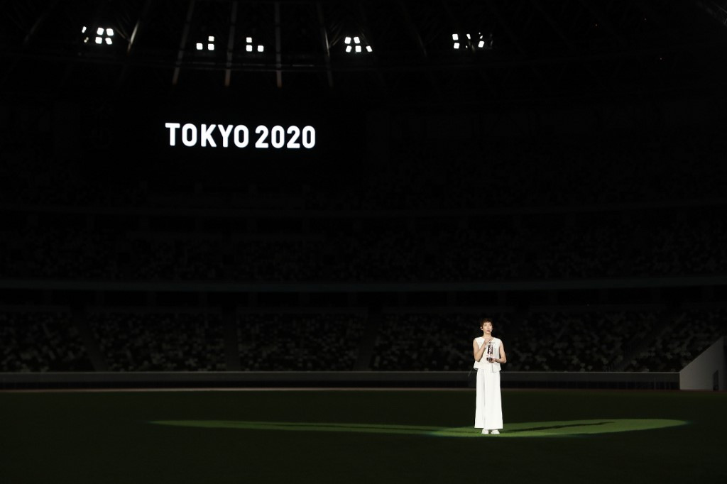 Japan planning to ban overseas spectators over COVID-19 fears: report