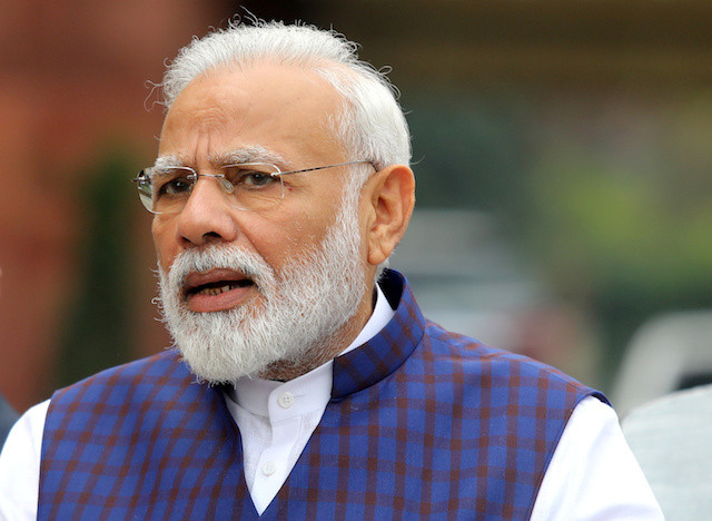 Setback for Modi after loss in key India state poll