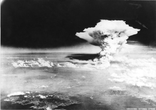 Hiroshima survivors mark 75th anniversary of world's first nuclear attack