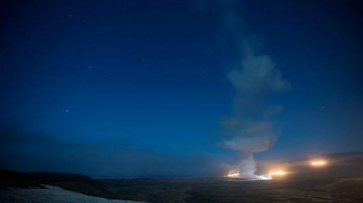 US tests intercontinental ballistic missile