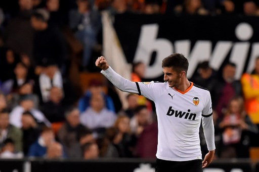 Manchester City Sign Winger Ferran Torres From Valencia Sports The Jakarta Post