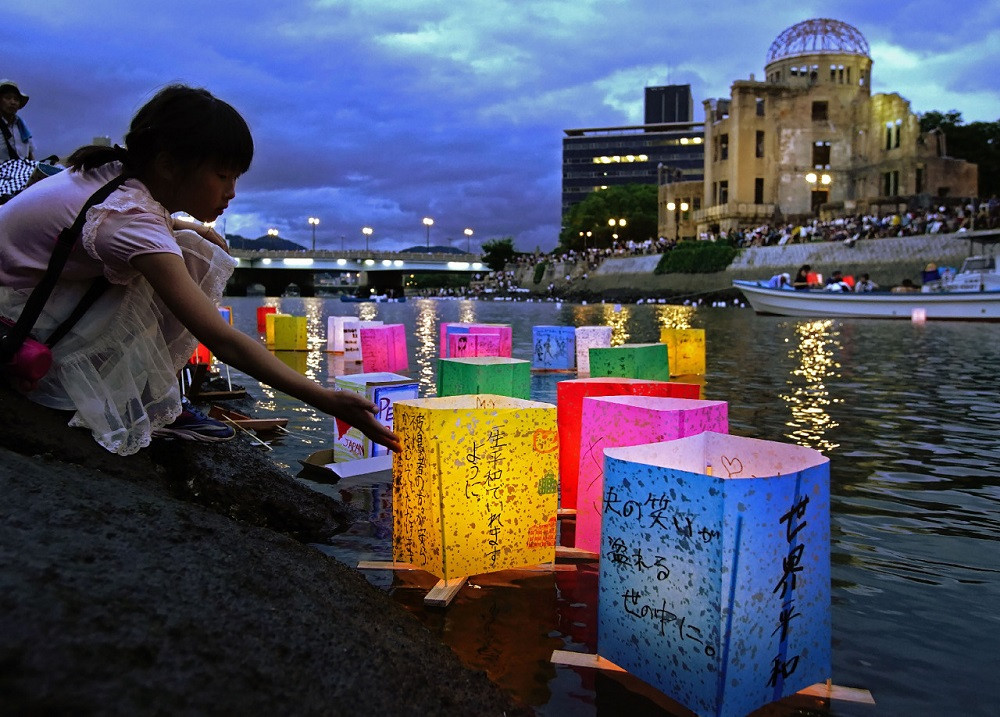 The false dichotomy of Hiroshima and Nagasaki