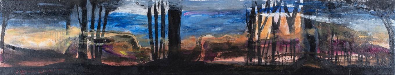 'Tiwi Landscape' (2016) by Ni Nyoman Sani