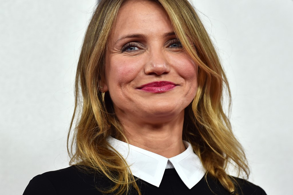 Cameron Diaz opens up to Gwyneth Paltrow on why she stopped making films